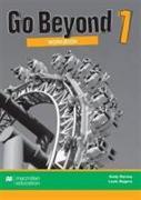Cover-Bild zu Go Beyond Workbook 1 von Harvey, Andy