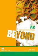 Cover-Bild zu Beyond A2 Online Workbook von Rogers, Louis