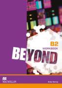 Cover-Bild zu Beyond B2 Workbook von Harvey, Andy