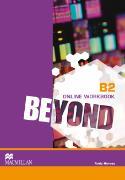 Cover-Bild zu Beyond B2 Online Workbook von Harvey, Andy