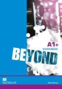Cover-Bild zu Beyond A1+ Workbook von Harvey, Andy