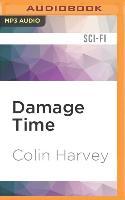 Cover-Bild zu Damage Time von Harvey, Colin