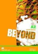 Cover-Bild zu Beyond A2 Workbook von Rogers, Louis