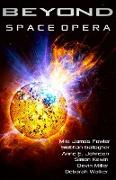 Cover-Bild zu Beyond: Space Opera (eBook) von Fowler, Milo James