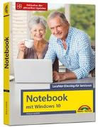 Cover-Bild zu Notebook mit Windows 10 von Kiefer, Philip