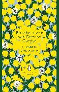 Cover-Bild zu Elizabeth and Her German Garden von Arnim, Elizabeth von