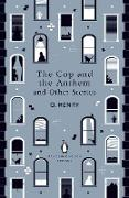 Cover-Bild zu The Cop and the Anthem and Other Stories (eBook) von Henry, O.