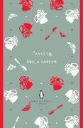Cover-Bild zu Passing (eBook) von Larsen, Nella