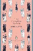 Cover-Bild zu The Complete Novels of Jane Austen von Austen, Jane