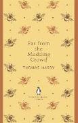 Cover-Bild zu Far From the Madding Crowd von Hardy, Thomas