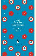 Cover-Bild zu The Scarlet Pimpernel von Baroness Orczy, Baroness