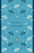 Cover-Bild zu Sanditon von Austen, Jane