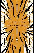 Cover-Bild zu The Sign of Four von Conan Doyle, Arthur
