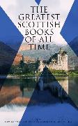 Cover-Bild zu The Greatest Scottish Books of All time (eBook) von MacDonald, George