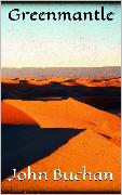 Cover-Bild zu Greenmantle (eBook) von Buchan, John
