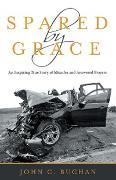 Cover-Bild zu Spared by Grace (eBook) von Buchan, John C.