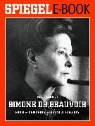 Cover-Bild zu Simone de Beauvoir. Frau - Denkerin - Revolutionärin (eBook) von Voigt, Claudia (Hrsg.)