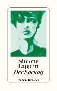 Cover-Bild zu Der Sprung (eBook) von Lappert, Simone