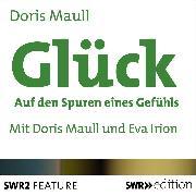 Cover-Bild zu Glück (Audio Download) von Maull, Doris