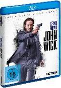 Cover-Bild zu John Wick von Kolstad, Derek