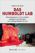 Cover-Bild zu Das Humboldt Lab von Di Blasi, Johanna