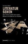 Cover-Bild zu Literatur sehen (eBook) von Potsch, Sandra