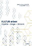 Cover-Bild zu Kultur erben von Hengst, Lutz