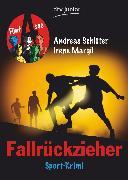Cover-Bild zu Fallrückzieher, Fünf Asse (eBook) von Schlüter, Andreas