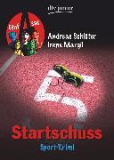 Cover-Bild zu Startschuss, Fünf Asse (eBook) von Schlüter, Andreas