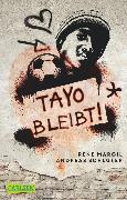 Cover-Bild zu Tayo bleibt (eBook) von Margil, Irene