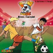Cover-Bild zu Fußball-Haie (8) (Audio Download) von Margil, Irene