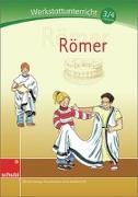 Cover-Bild zu Römer von Jockweg, Bernd