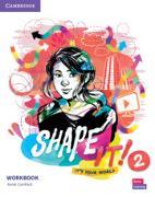 Cover-Bild zu Shape It! Level 2 Workbook von Cornford, Annie