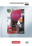 Cover-Bild zu Easy English, A1: Band 1, Unterrichtsmanager, Vollversion auf DVD-ROM von Cornford, Annie
