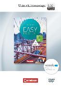 Cover-Bild zu Easy English, A2: Band 1, Unterrichtsmanager, Vollversion auf DVD-ROM von Cornford, Annie