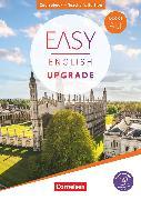 Cover-Bild zu Easy English Upgrade, Book 1: A1.1, Coursebook - Teacher's Edition, Mit PagePlayer-App inkl. Audios, Videos, Texten und Übungen von Cornford, Annie