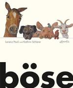 Cover-Bild zu Pauli, Lorenz: Böse