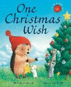 Cover-Bild zu One Christmas Wish von Butler, M Christina
