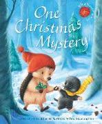 Cover-Bild zu One Christmas Mystery von Butler, M. Christina