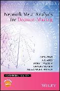 Cover-Bild zu Network Meta-Analysis for Decision-Making (eBook) von Sutton, Alexander J.