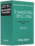 Cover-Bild zu Energiesteuer, Stromsteuer, Zolltarif - EnergieStG, StromStG von Bongartz, Matthias (Hrsg.)