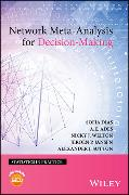 Cover-Bild zu Network Meta-Analysis for Decision-Making von Dias, Sofia