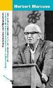 Cover-Bild zu Kapitalismus und Opposition (eBook) von Marcuse, Herbert