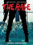 Cover-Bild zu Boisserie, Pierre: The Rage Vol. 1: Zombie Generation