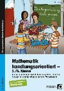 Cover-Bild zu Mathematik handlungsorientiert - 5./6. Klasse von Knipp, Martina