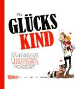 Cover-Bild zu Flix: Glückskind 1: Glückskind, Band 1