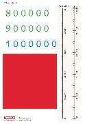 Cover-Bild zu eins-zwei-drei, Mathematik-Lehrwerk für Kinder mit Sprachförderbedarf, Mathematik, 4. Schuljahr, Zahlenkarten 4, Kartonbeilagen, 10 Stück im Beutel von Demirel, Ümmü