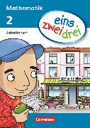 Cover-Bild zu eins-zwei-drei, Mathematik-Lehrwerk für Kinder mit Sprachförderbedarf, Mathematik, 2. Schuljahr, Arbeitsheft von Demirel, Ümmü