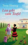 Cover-Bild zu Hennig, Tessa: Lisa geht zum Teufel
