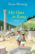 Cover-Bild zu Hennig, Tessa: Mit Oma in Roma